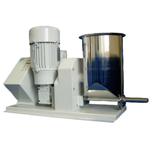 granulates dosing dispenser / fiber / powder / for plastic pellets