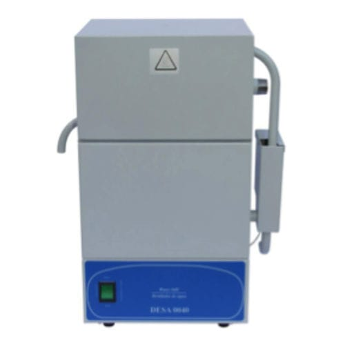 water distiller / automatic / laboratory