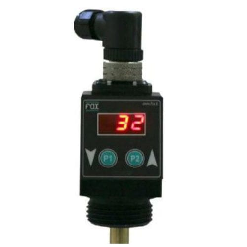 electronic thermostat / digital / IP65