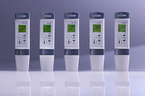 water analyzer / pH / ORP / TDS