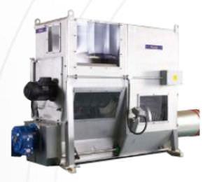 bulk material bag unloader - Palamatic Process