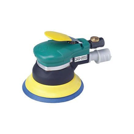 pneumatic sander / orbital / suction type