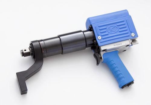pneumatic nutrunner / pistol / with torque control