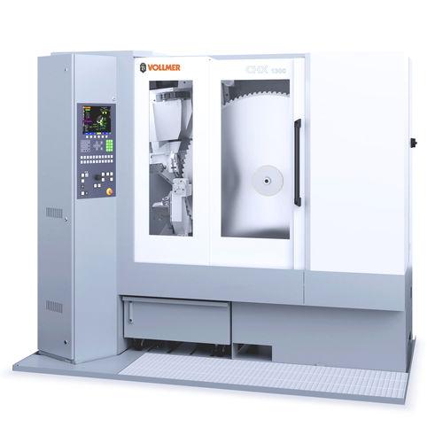 CNC sharpening machine / 5-axis