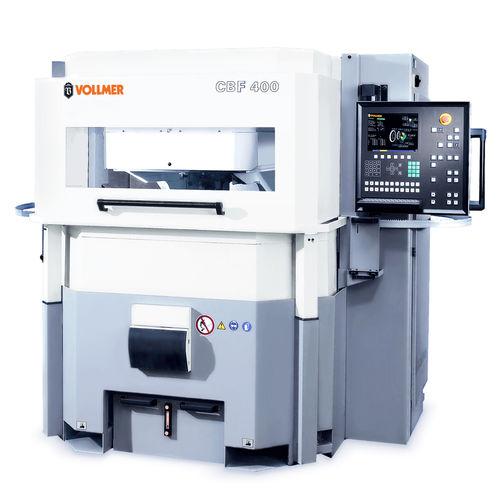 cutting tool sharpening machine / CNC