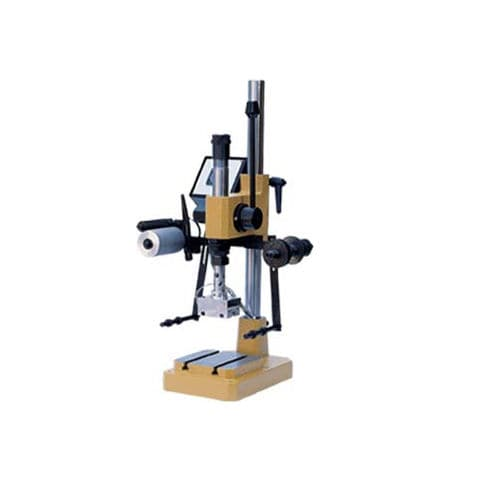 hot marking machine / manual / pneumatic / for color marking