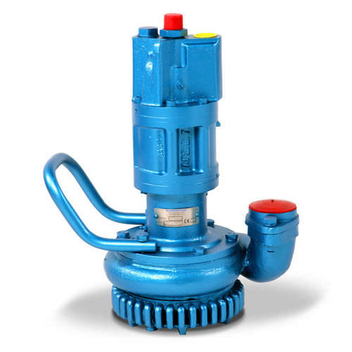 water pump / pneumatic / submersible / centrifugal