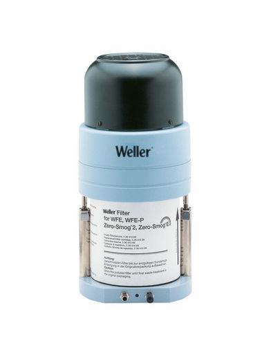 hand-held fume extractor / soldering