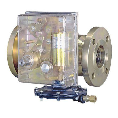 disc valve / lever / shut-off / flow control