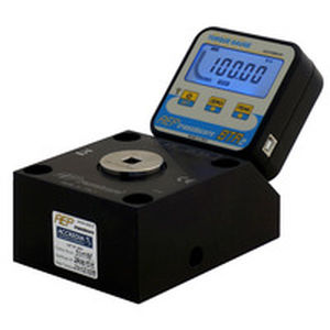 bench-top torque meter / for torque wrenches / calibration / digital