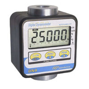 digital dynamometer / tension/compression