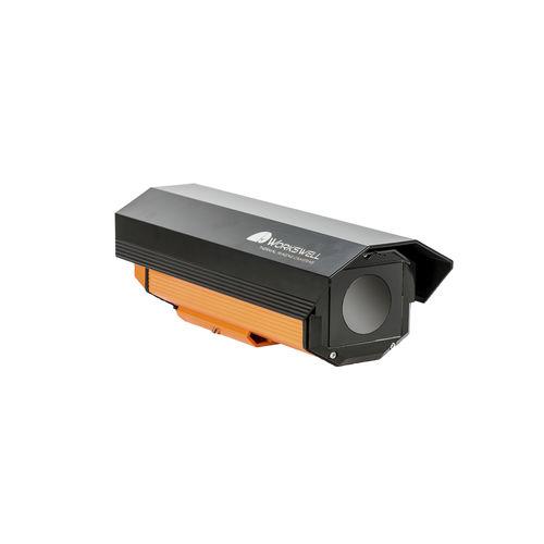 smart camera / monitoring / thermal imaging / LWIR