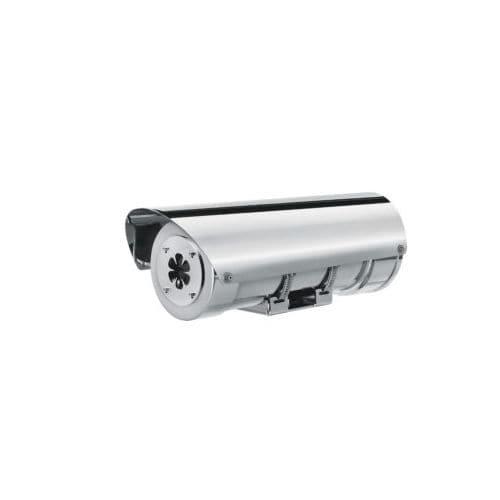 monitoring camera / thermal imaging / infrared / visible