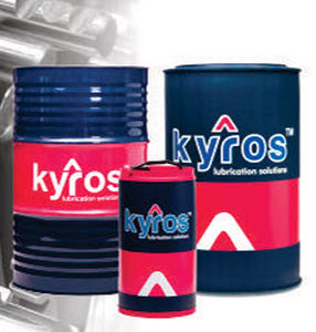 Lubrication grease / synthetic / lithium complex / mineral oil-based