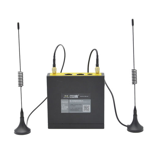 cellular communication router / Ethernet / RS232 / GPRS