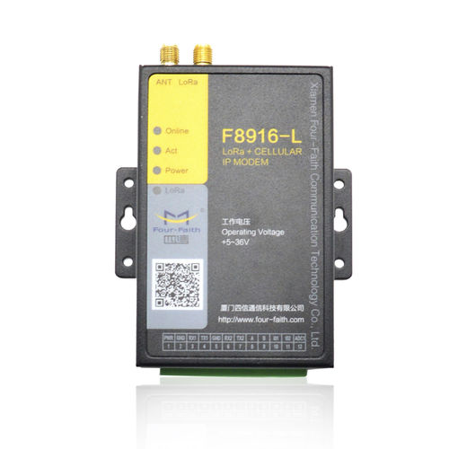 data modem / interface module / RS232 / radio
