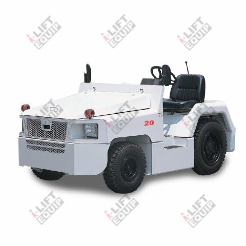diesel tractor / 4-wheel / ride-on / towing