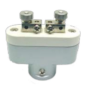 aluminum connection head / for temperature sensors