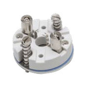 Screw connection terminal block / for temperature sensors D-xP-C series Temperature Technology Ltd