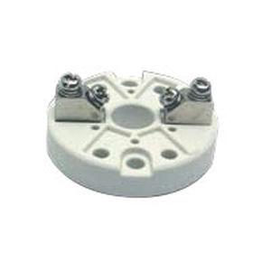 Screw connection terminal block / for temperature sensors M-xP-C series Temperature Technology Ltd