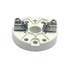 Screw connection terminal block / for temperature sensors MC-xP-C series Temperature Technology Ltd
