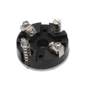 Screw connection terminal block / for temperature sensors DS-XP-B series Temperature Technology Ltd