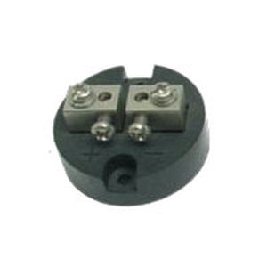 Screw connection terminal block / for temperature sensors S-xP-B series Temperature Technology Ltd