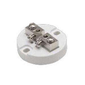 Screw connection terminal block / for temperature sensors S-xP-C series Temperature Technology Ltd