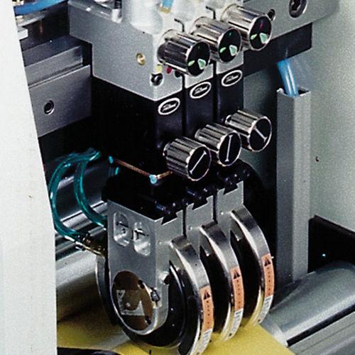 knife cutting machine / CNC