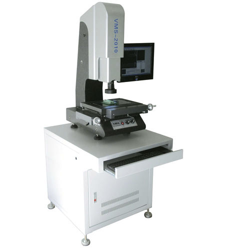 video measuring machine / CNC