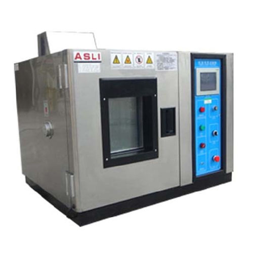Humidity and temperature test chamber / bench-top max. 150°C, 20 - 98 % | DTH-80 series ASLi (China) Test Equipment Co., Ltd