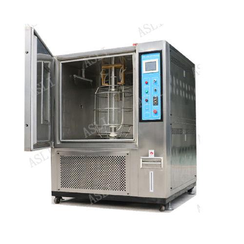 Solar simulation test chamber / environmental / with xenon arc lamp XL-1000 ASLi (China) Test Equipment Co., Ltd