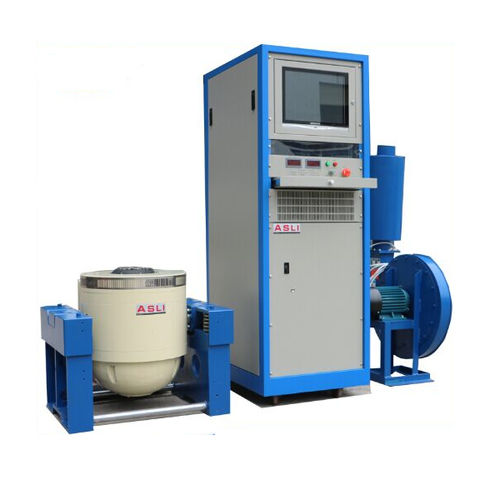Vibration test stand / mechanical 300kgf | ES-3 ASLi (China) Test Equipment Co., Ltd