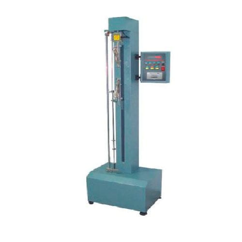 Tension testing machine / vertical / electromechanical 10 - 300 kg | AS-PT-300   ASLi (China) Test Equipment Co., Ltd