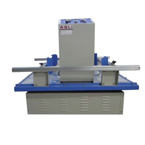 Vibration test stand / mechanical 100 kg     AS-100 ASLi (China) Test Equipment Co., Ltd
