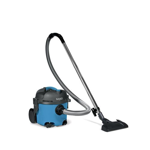 dry vacuum cleaner / electric / commercial / compact