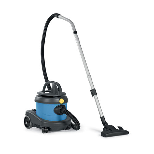 dry vacuum cleaner / electric / commercial / mobile