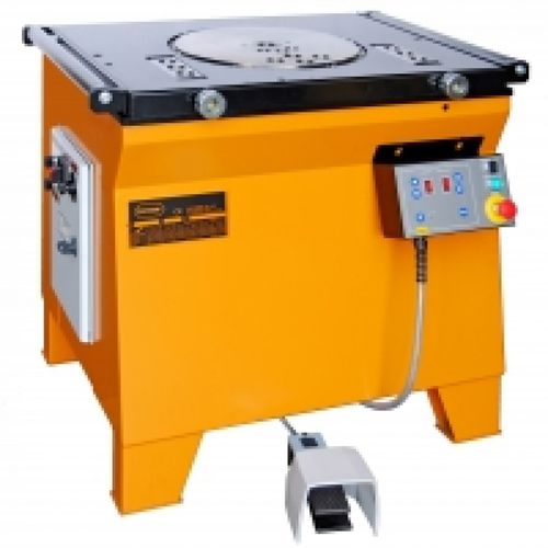 electric bending machine / bar / automatic