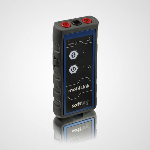 Bluetooth interface - Softing Industrial Automation