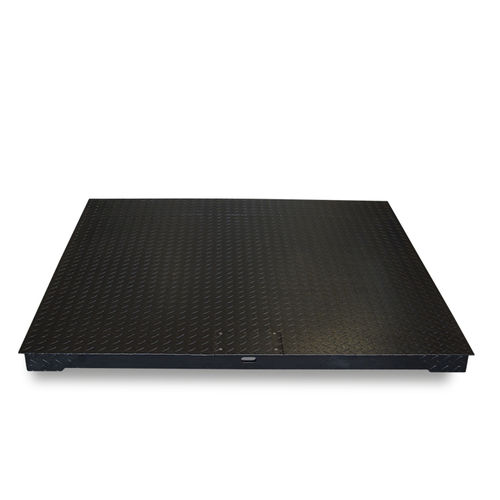 Platform scale / with separate indicator / four-cell / IP67 MBX GIROPES