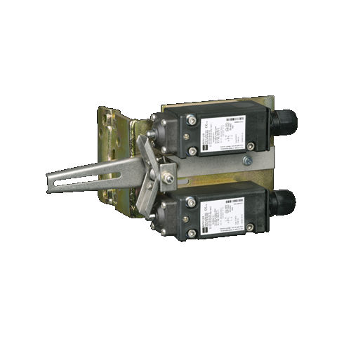 valve actuator limit switch / for hazardous areas / flameproof