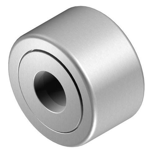 bearing wheel type roller / stainless steel
