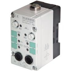 modular pneumatic solenoid valve / 3/2-way / air / fieldbus
