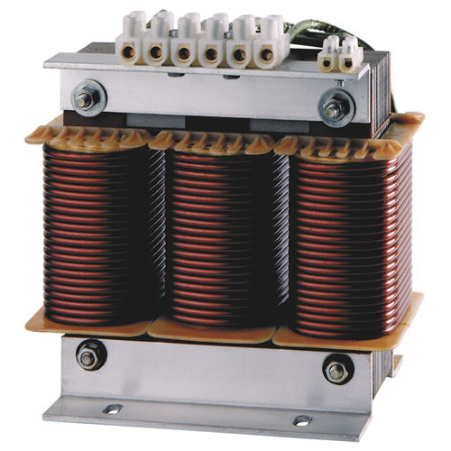 three-phase harmonic filter reactor