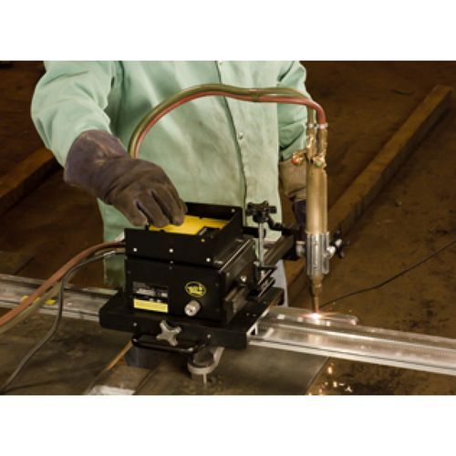 Cutting and arc welding system / automatic track-guided BUG-O SYSTEMS