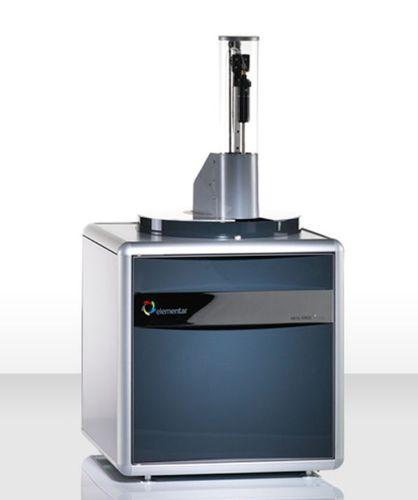nitrogen analyzer / hydrogen / elemental / benchtop