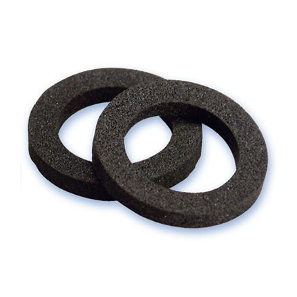 leak-proofing washer / round / foam