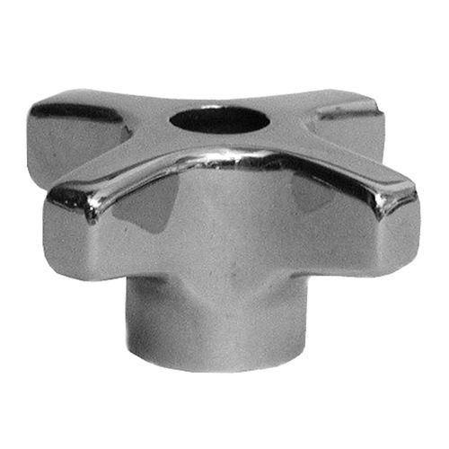 threaded knob / torx / stainless steel