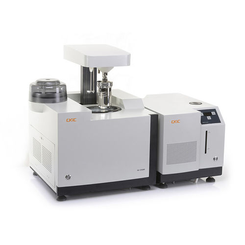 automatic calorimeter - CKIC / Changsha Kaiyuan Instruments Co., Ltd