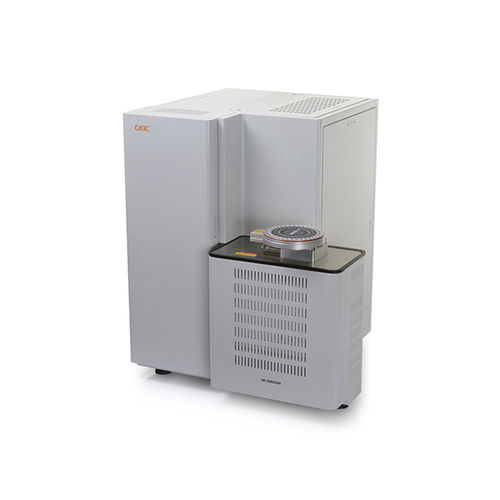 hydrogen analyzer - CKIC / Changsha Kaiyuan Instruments Co., Ltd